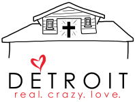 Hope House Detroit logo